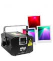Laser Multicolores BOOMTONE DJ KUB 400 RGB
