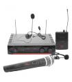 BOOMTONE DJ UHF 20MHL F5 F6