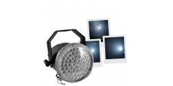 BoomTone DJ Maxi Strob LED