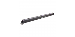 BoomTone DJ UV LED BAR 18X3