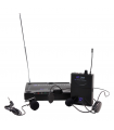 Système de micro complet HF BOOMTONE DJ VHF ONE S HL