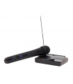 Système de micro complet HF BOOMTONE DJ VHF ONE S M