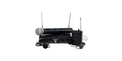 BoomTone DJ VHF 20MHL F5-F7