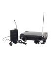 Système de micro complet HF BOOMTONE DJ VHF 10HL F6