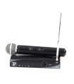 Système de micro complet HF BOOMTONE DJ VHF 10M F7