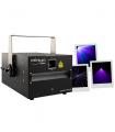 Laser Multicolores EVOLITE INFINIUM 10 000 RGB