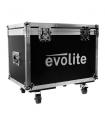 EVOLITE EVO SPOT 180 FILGHTCASE 2IN1