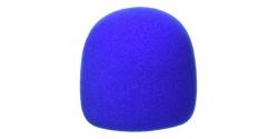 MIPRO SW 20 Lot de 2 bonnettes bleues pour micro main