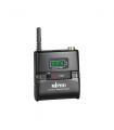 Émetteur de poche pour micro sans fil MIPRO ACT 58TC