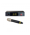 Système de micro complet HF MIPRO ACT 5801 + ACT 58H