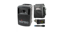 MIPRO MA 808 Pack