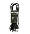Câble d'alimentation PLUGGER  EN 8 NORME EU 1.8M EASY1