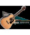 Guitare électro-acoustique WASHBURN AD5CE PACK