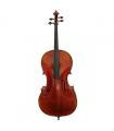 Violoncelle VIEILLE FRANCE  7/8 AX80C-78