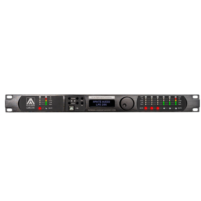 AMATE AUDIO LMS 206 Fasila Music