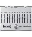 Effets pour guitare MXR  M108S