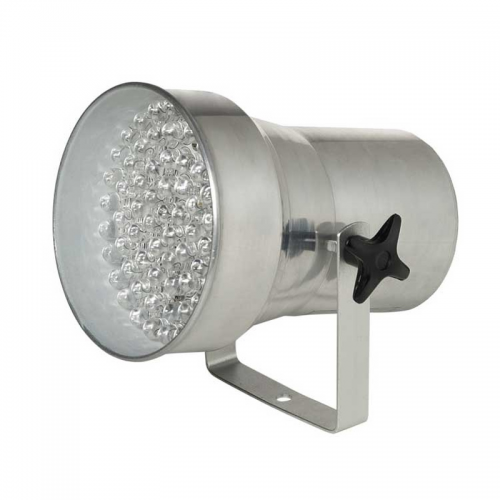 PROEL RGB PAR 36 LED