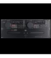 Reproductor multimedia dual para DJs AUDIOPHONY MPU 320