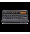 Enregistreur multipiste pour studio TASCAM DP-008EX