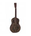 Guitare à résonateur BATON ROUGE RÉSONATOR RR71T/12-CR