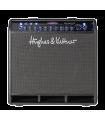 Amplificador de guitarra de modelado Hughes & Kettner Black Spirit 200