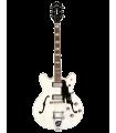 Guitare électrique Guild Starfire V WHITE