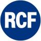 Logo Enceintes de diffusion RCF Art 715