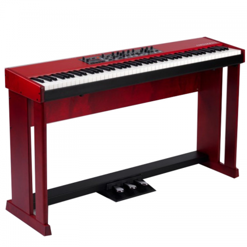 NORD WOOD KEYBORD STAND