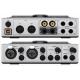 Système de vinyle numérique Native Instruments AUDIO 6 vue arrière