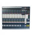 Table de mixage analogique SOUNDCRAFT EFX 12