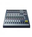 Table de mixage analogique SOUNDCRAFT EPM 8