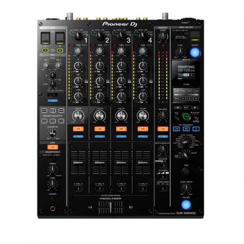 PIONEER DJM-900XS2