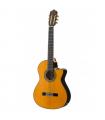 Guitare électro-acoustique JOSE RAMIREZ 4NCWEF