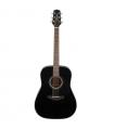Guitare acoustique TAKAMINE GN30 BLACK