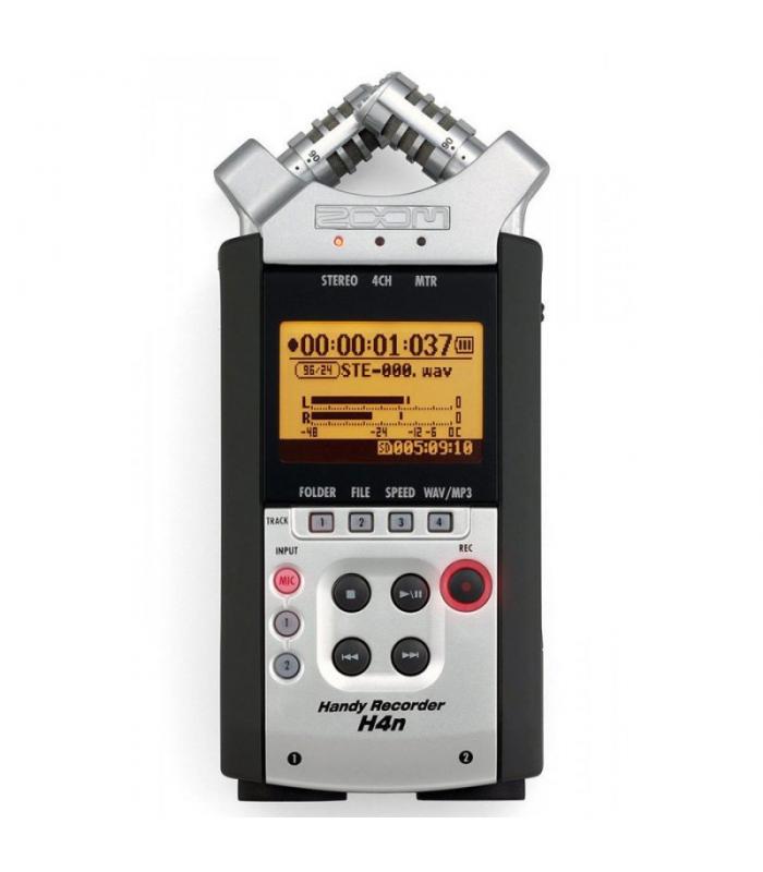 Zoom H4n Pro Fasila Music