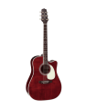 Guitare électro-acoustique TAKAMINE JOHN JORGENSON 325SRC