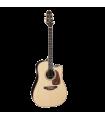 Guitare électro-acoustique TAKAMINE P7DC