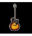 Guitare électro-acoustique TAKAMINE P6NCBSB