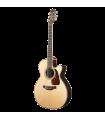 Guitare électro-acoustique TAKAMINE P7NC