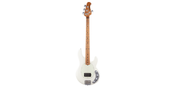 MUSICMAN STINGRAY SPECIAL 4ST H ROASTER ÉRABLE IVORY WHITE