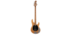 MUSICMAN STINGRAY SPECIAL 4ST H ROASTER PALISSANDRE CLASSIC NAT