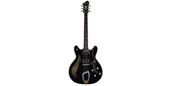 HAGSTROM VIKING BLACK