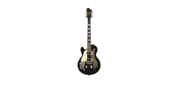HAGSTROM SUPER SWEDE / GAUCHER BLACK