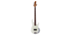 MUSICMAN STINGRAY SPECIAL 4ST H ROASTER PALISSANDRE IVORY WHITE