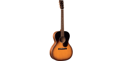 MARTIN 00-17 L WHISKEY SUNSET