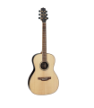 Guitare acoustique TAKAMINE GY93 NEW YORKER NAT