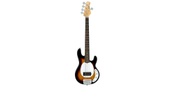 STERLING RAY25 STINGRAY CLASSIC 3 TONE SUNBURST