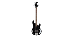 STERLING RAY34 STINGRAY BLACK