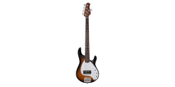 MUSICMAN STINGRAY SPECIAL 5ST H ROASTER PALISSANDRE VINTAGE TABACCO
