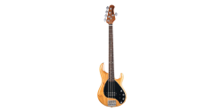 MUSICMAN STINGRAY SPECIAL 5ST H ROASTER PALISSANDRE CLASSIC NAT